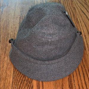NWT Banana Republic Wool Blend Bucket Hat